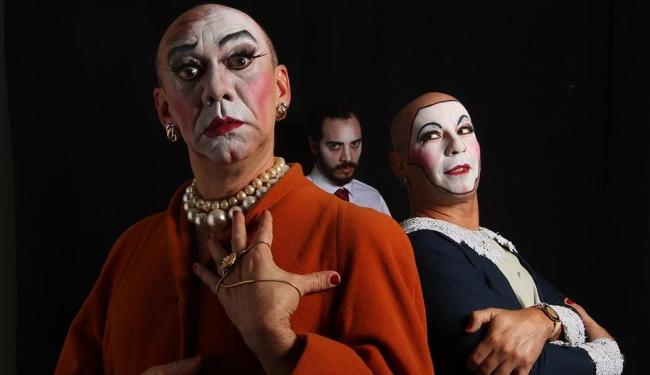 Em A Capivara Selvagem, ator celebra 30 anos de carreira - Foto: Andrea Magnoni   Divulgação