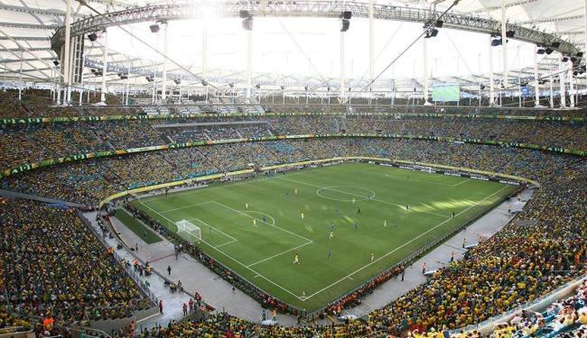 Promotoras cobram devolução por investimentos temporários na Arena, palco maior do futebol baiano - Foto: Fernando Amorim | Ag. A TARDE