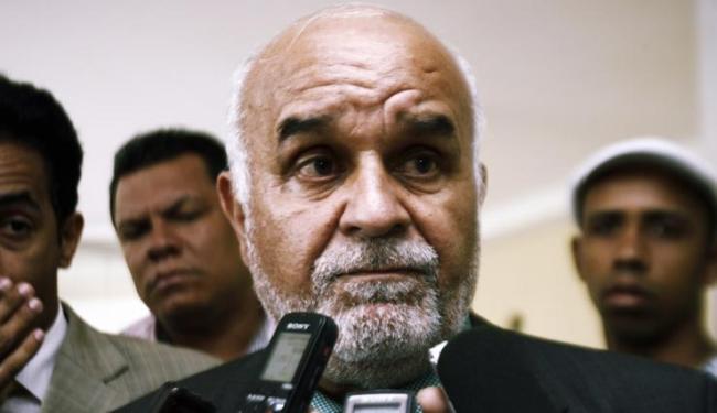 Chefe de gabinente de Marco Feliciano veio a Feira acompanhar caso de presbítero Mário Sales - Foto: Luiz Tito/Ag. A TARDE