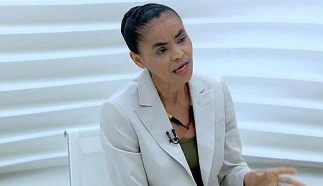 Ex-senadora foi entrevistada no Roda Viva da TV Cultura - Foto: Reprodução TV | Ag. A TARDE