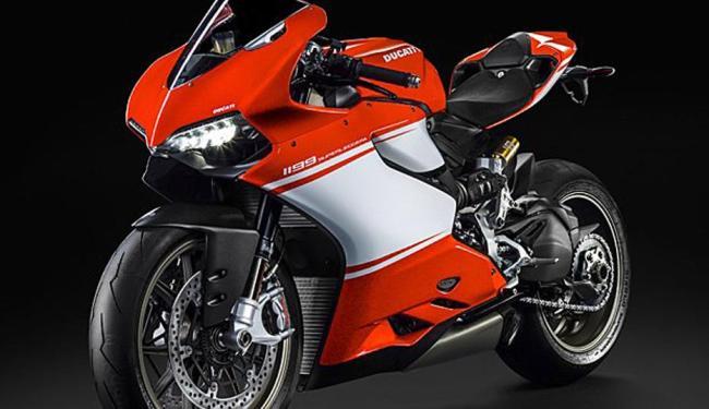 Ducati lança moto que vai custar R$ 280 mil no Brasil - Foto: Divulgação | Ducati