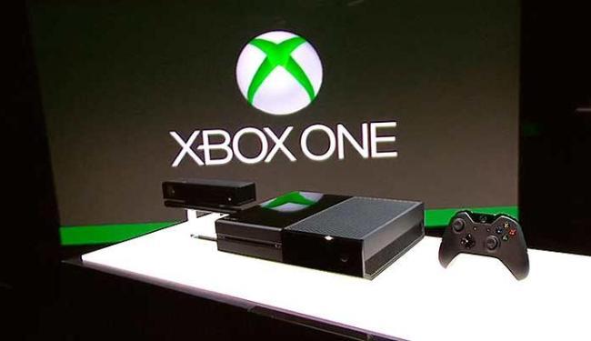 Xbox One será vendido por R$ 2.299 - Foto: Divulgação