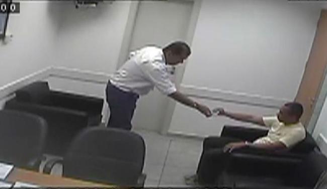 Joseph Rodrigues, está sendo acusado de extorsão pelo deputado Angelo Coronel, do PSD - Foto: Reprodução
