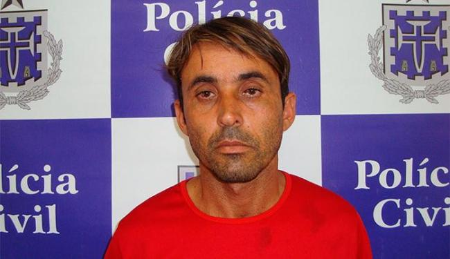 Sílvio matou comparsas por conta da não entrega de uma carga de maconha - Foto: Divulgação | Polícia Civil