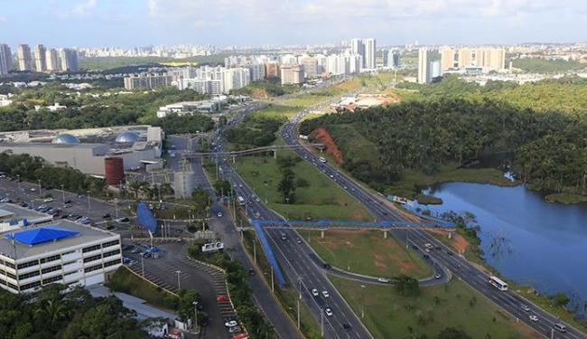 A Paralela demanda um olhar que combine desenvolvimento e sustentabilidade - Foto: Carlos Casaes | Ag. A TARDE