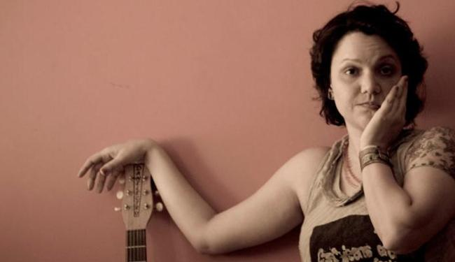 Marcela Bellas lança novo álbum com show dia 8, no Teatro Vila Velha - Foto: Sora Maia | Divulgação