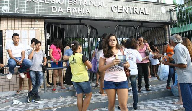 Provas foram realizadas no último sábado, 26, e domingo, 27 - Foto: Margarida Neide | Ag. A TARDE