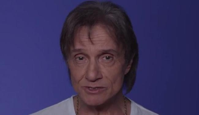 Cantor se pronunciou por meio de vídeo do grupo Procure Saber no YouTube - Foto: YouTube | Reprodução