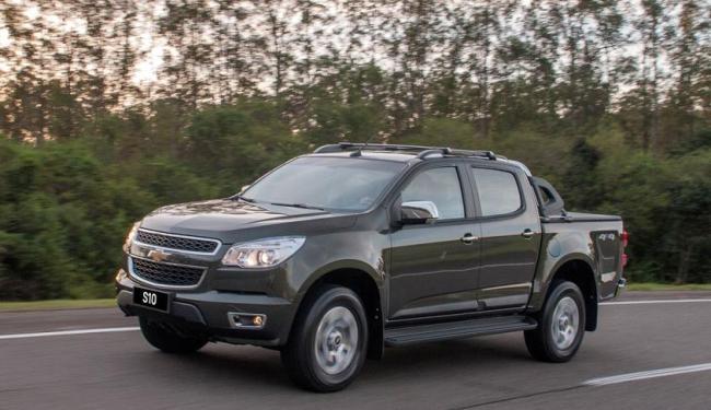 Recall envolve modelo 2014 - Foto: Divulgação | GM
