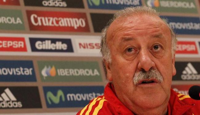 Técnico espanhol sinalizou que deve convocar o brasileiro para os amistosos da Espanha em novembro - Foto: Brendan McDermid / Agência Reuters