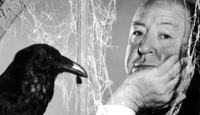 Cópias restauradas de filmes do mestre do suspense Alfred Hitchcock serão exibidas - Foto: Divulgação