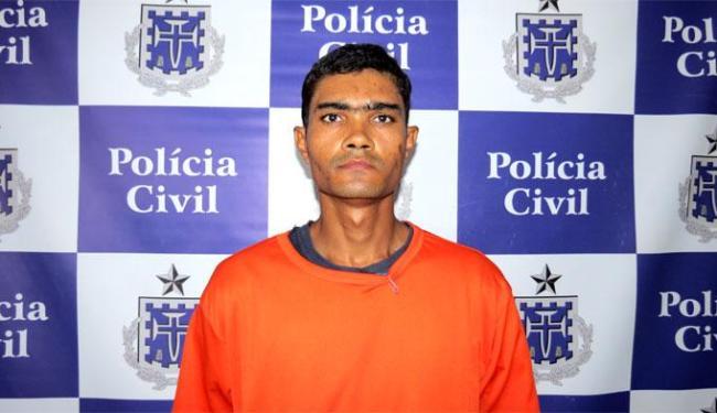 Francisco se apresentou à polícia após ser intimado - Foto: Divulgação | Polícia Civil