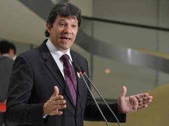 Prefeito de São Paulo questiona relação do