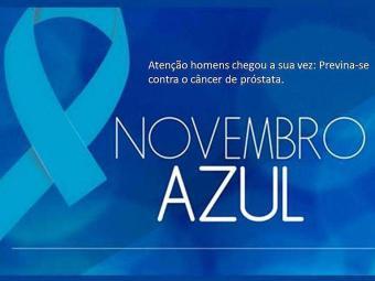 Campanha tenta conscientizar homens para prevenção do câncer - Foto: Divulgação