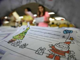 Cartas podem ser adotadas entre 12 de novembro e 13 de dezembro - Foto: Raul Spinassé | Ag. A TARDE