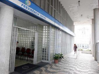 INSS oferece 300 vagas para nível superior - Foto: Erik Salles   Arquivo   Ag. A TARDE