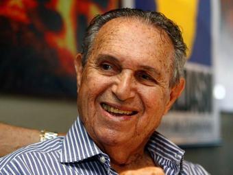 Virgildásio considera a homenagem uma prova de amizade e carinho - Foto: Eduardo Martins | Ag. A TARDE