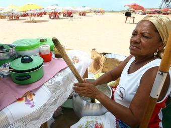 Os comerciantes que ainda não tiverem registro, terão que realizar cadastramento - Foto: Fernando Amorim | Ag. A TARDE