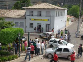 Investigações serão concluídas nesta segunda-feira, 11 - Foto: Deodato Alcântara | Ag. A TARDE