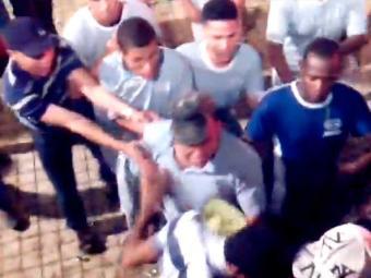 Não há informações do que teria provocado as brigas no evento - Foto: Reprodução | Youtube