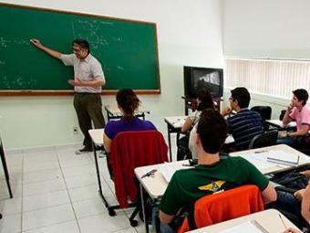 Ao todo, 687 professores foram aprovados - Foto: Divulgação