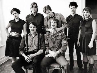 Arcade Fire é um dos destaques do festival - Foto: Divulgação