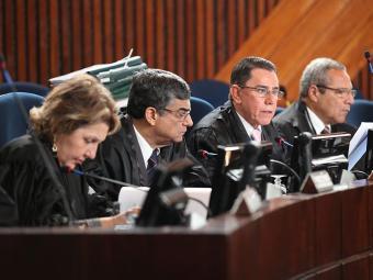 A escolha da nova mesa diretora do TJ-BA será no dia 20 - Foto: Edilson Lima | Ag. A TARDE