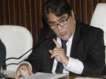 Mário Hirs alega que tomou todas as providências para atender as recomendações do Conselho Nacional - Foto: Margarida Neide | Ag. A TARDE