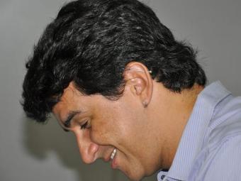 Professor Dyogenes Costa relatou ataque no Facebook - Foto: Reprodução | Facebook
