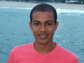 Itamar era estudante de Produção Cultural da Ufba - Foto: Reprodução   Facebook