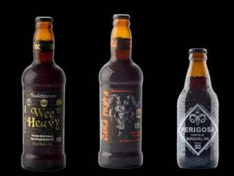 Bodebrown é uma das cervejarias artesanais premiadas - Foto: DIvulgação