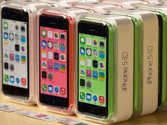 Apple, fabricante do iPhone, registra queda na participação de mercado passando de 14,3% para 12,1% - Foto: Agência Reuters