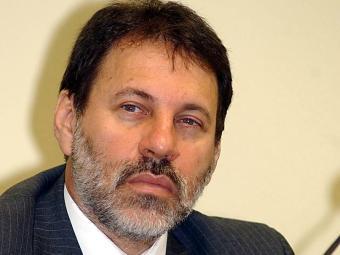 Delúbio Soares, ex-tesoureiro do PT - Foto: Antonio Cruz | ABr