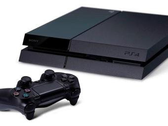 PlayStation 4 é o mais novo lançamento do Sony Corp - Foto: Reprodução