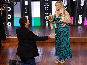 Zeca Camargo recebeu Susana Vieira no Vídeo Show - Foto: Reprodução   TV Globo