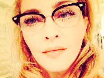 Madonna apoia liberdade de ativistas - Foto: Reprodução   Instagram