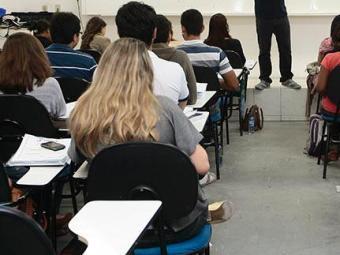 O candidato terá bolsa de treinamento, no valor bruto de R$ 2.725,74 - Foto: Mila Cordeiro/ Ag. A TARDE