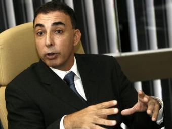 Procurador Sidney Madruga disse que políticos se desfiliaram dos partidos sem justa causa - Foto: Lunaé Parracho | Ag. A Tarde