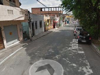 Rua do Curuzu terá trânsito interditado a partir das 14 horas - Foto: Reprodução   Google Street View