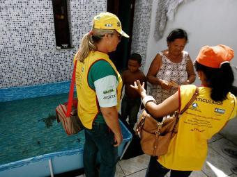 Recursos fazem parte do Fundo Variável de Vigilância em Saúde (PVVS) - Foto: Luiz Tito | Ag. A TARDE