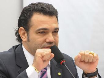 Pastor já se envolveu em outras polêmicas sobre gays - Foto: Agência Brasil