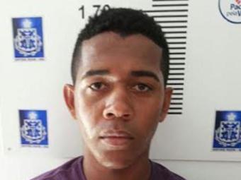 Os ladrões portavam uma pistola 635 e um revólver calibre 38, ambos municiados - Foto: Divulgação/Polícia Civil