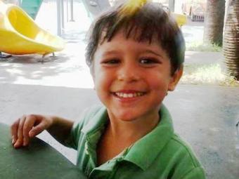 O corpo de Joaquim foi encontrado boiando em rio - Foto: Divulgação