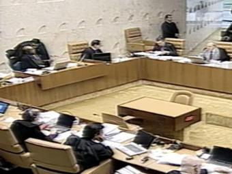 Tribunal analisa novos embargos - Foto: Reprodução