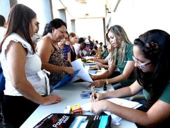 Prazo para pagar débitos com desconto de multas vai até sexta - Foto: Lúcio Távora | Agência A TARDE