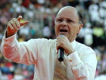 Bispo é acusado de falsidade ideológica - Foto: CARLOS RHIENCK / JORNAL HOJE EM DIA