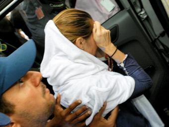 Médica está presa desde o dia 17 de outubro após deixar hospital - Foto: Marco Aurélio Martins   Ag. A TARDE