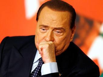 Berlusconi não estará presente durante a votação - Foto: Agência Reuters