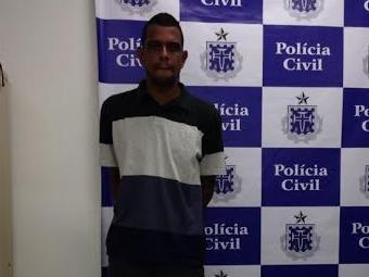 Em 2012, Gênesis foi beneficiado por um Indulto de Natal, deixou a prisional e não mais retornou. - Foto: Divulgação/Polícia Civil