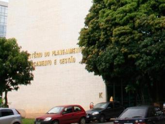 Ministério do Planejamento teve o concurso suspenso - Foto: Ilkens de Souza   Divulgação